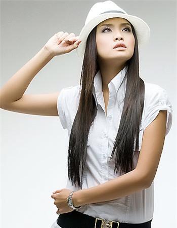 Sao Việt cực ngầu khi đội mũ phớt, Thời trang, mu, xu huong mu, thoi trang, thoi trang bon mua, mu dep, mu, non, mu phot, sao viet, phong cach sao,
