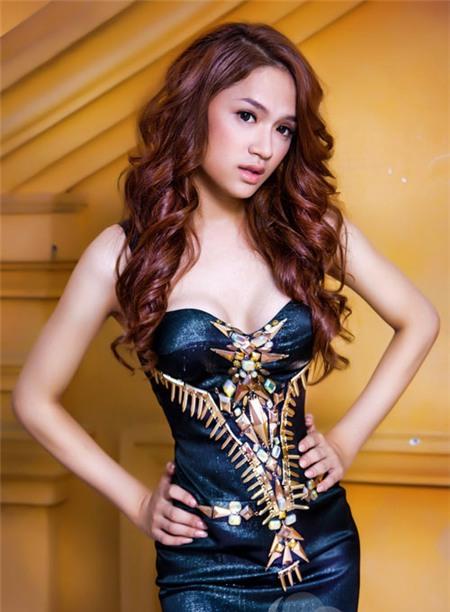 Hương Giang Idol khao khát được làm mẹ - 1