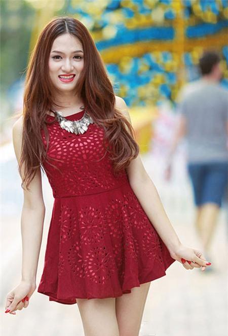 Hương Giang Idol khao khát được làm mẹ - 3