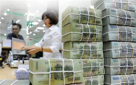 Chi hơn 28 nghìn tỷ đồng trả nợ và viện trợ