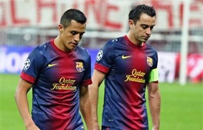 Barcelona vs Bayern Munich: Giờ thì thắng để làm gì?