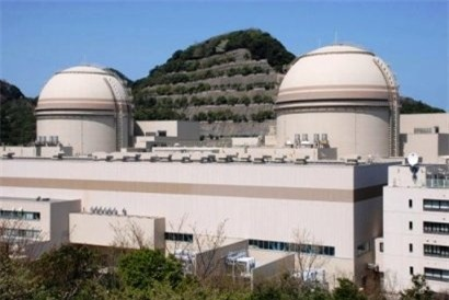điện hạt nhân, nhà máy Ohi, Nhật Bản, tái khởi động, Fukushima, pháp quy