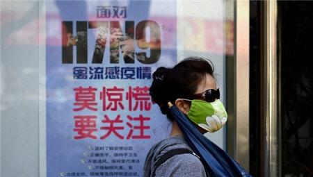 H7N9, khoa học, Trung Quốc, cố tình, chủng cúm, virus