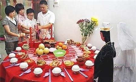 Âm hôn: tục cưới người chết rùng rợn ở Trung Quốc 4