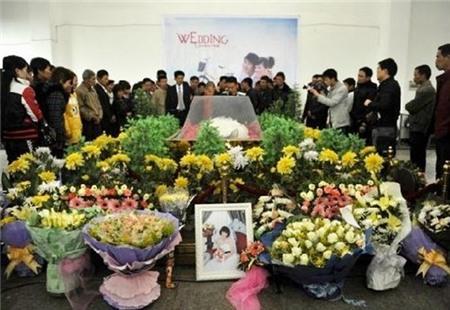Âm hôn: tục cưới người chết rùng rợn ở Trung Quốc 6