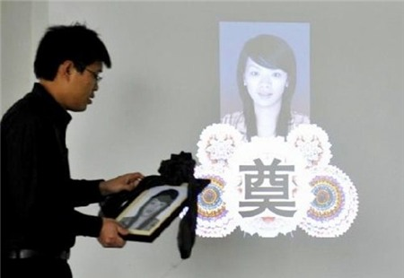 Âm hôn: tục cưới người chết rùng rợn ở Trung Quốc 7