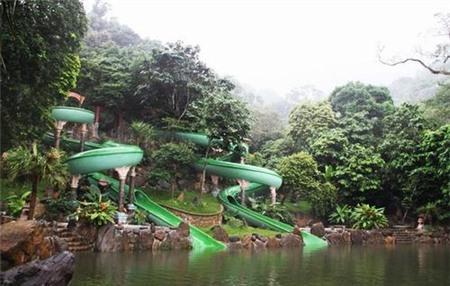 Những điểm du lịch gần Hà Nội tuyệt vời - 9