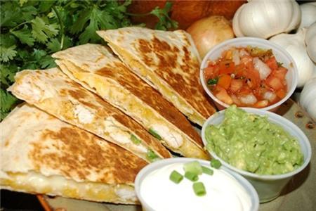 Tuyệt ngon những món ăn đường phố từ ngô của ẩm thực Mexico 4