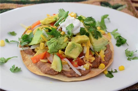 Tuyệt ngon những món ăn đường phố từ ngô của ẩm thực Mexico 9