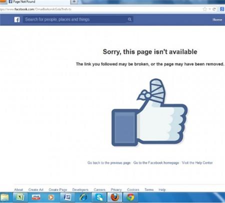 Quá đẹp trai, hotboy Ả Rập lại bị xóa Facebook 3