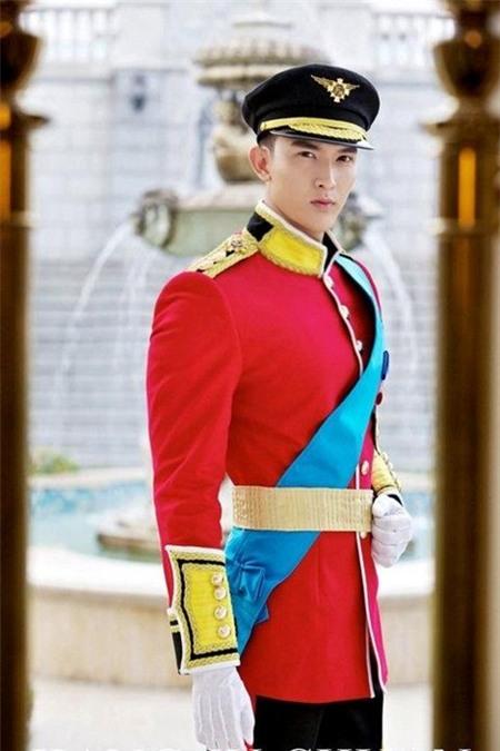 Chan Than San: Nếu là trai gọi tôi đã bị bắt - 1