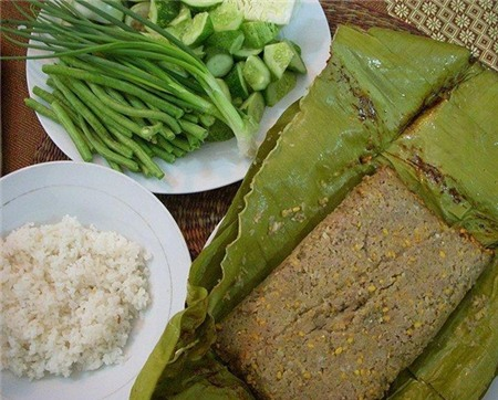 Rớt nước miếng với những món ăn đường phố của Campuchia 1