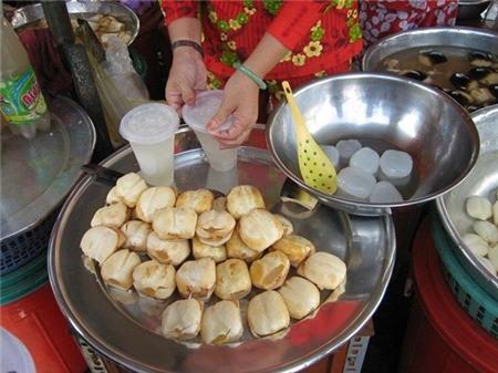 Rớt nước miếng với những món ăn đường phố của Campuchia 15