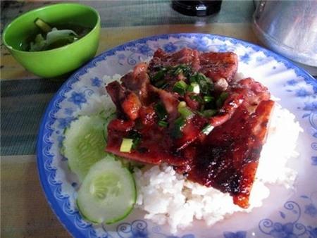 Rớt nước miếng với những món ăn đường phố của Campuchia 4