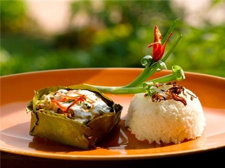 Rớt nước miếng với những món ăn đường phố của Campuchia 5