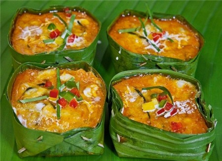 Rớt nước miếng với những món ăn đường phố của Campuchia 7