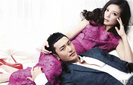 Angelababy quyết định ly hôn vì Huỳnh Hiểu Minh nặng tình với Triệu Vy?