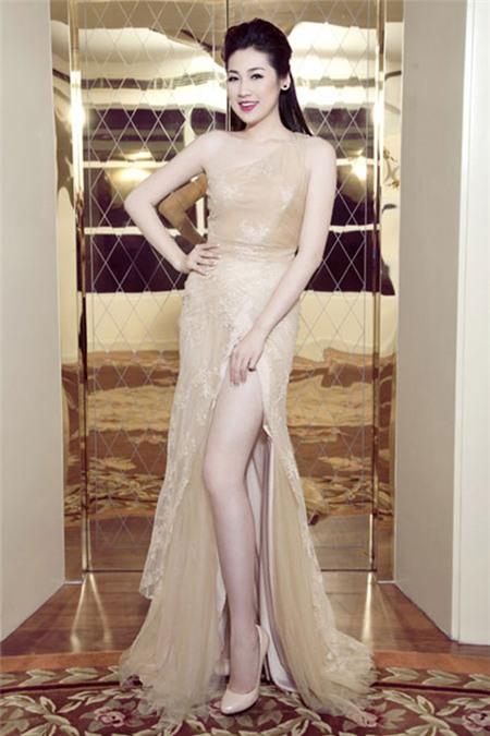 Ai sẽ đi thi Hoa hậu Thế giới 2013? - 10