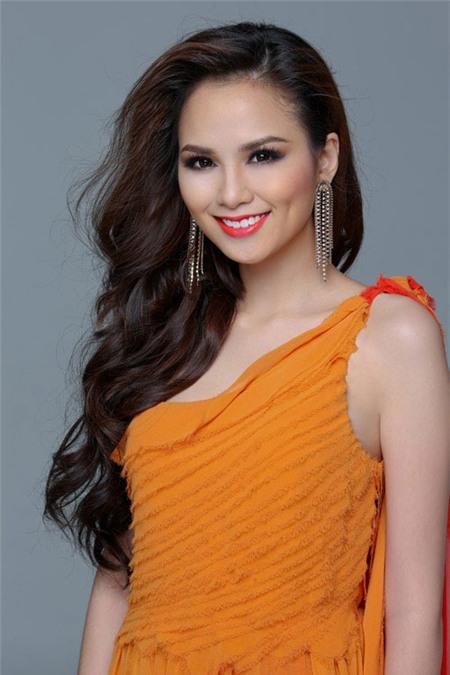 Ai sẽ đi thi Hoa hậu Thế giới 2013? - 11