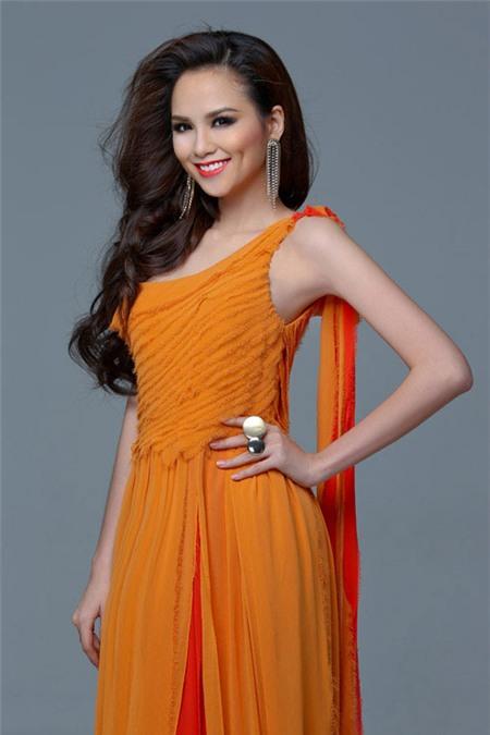 Ai sẽ đi thi Hoa hậu Thế giới 2013? - 12