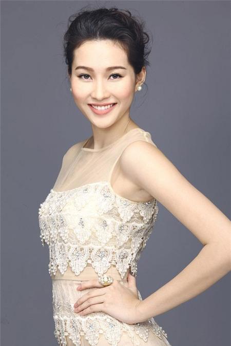 Ai sẽ đi thi Hoa hậu Thế giới 2013? - 5