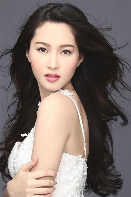 Ai sẽ đi thi Hoa hậu Thế giới 2013? - 7
