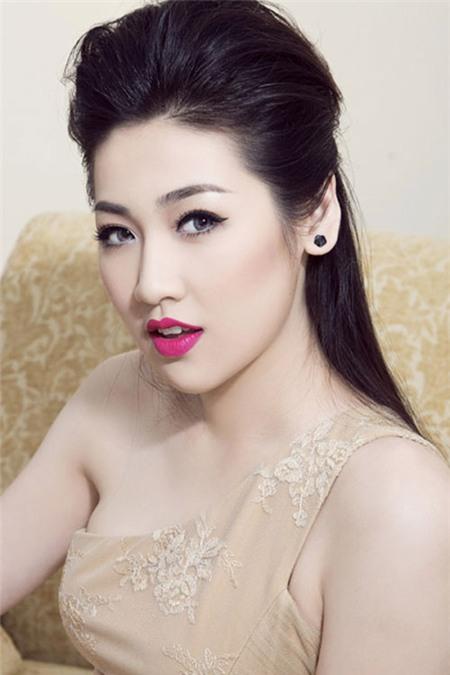 Ai sẽ đi thi Hoa hậu Thế giới 2013? - 8