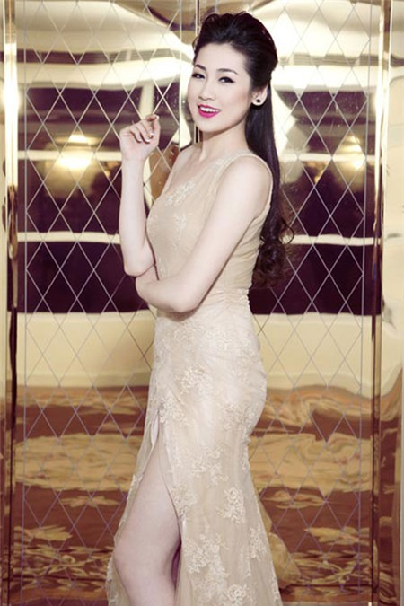 Ai sẽ đi thi Hoa hậu Thế giới 2013? - 9