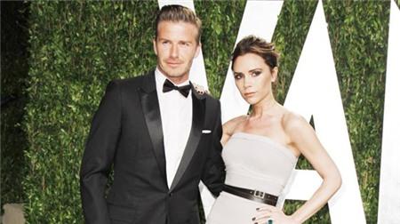 David Beckham: Cỗ máy in tiền siêu hạng