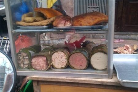 Lợn tai xanh, chuột bao tử, thạch đen, siêu bẩn, Metro, kem Tràng Tiền nhái, thuốc kích dục