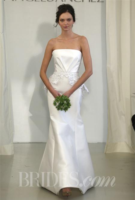 Chọn váy cưới lộng lẫy mà thoải mái cho cô dâu mùa hè 23