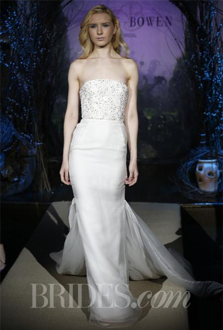 Chọn váy cưới lộng lẫy mà thoải mái cho cô dâu mùa hè 24