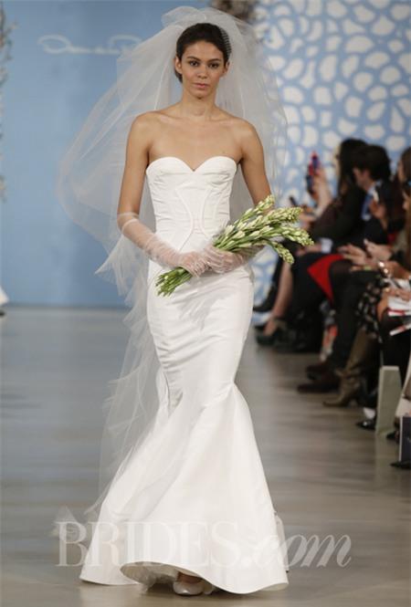 Chọn váy cưới lộng lẫy mà thoải mái cho cô dâu mùa hè 28