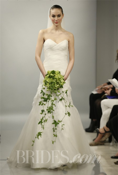 Chọn váy cưới lộng lẫy mà thoải mái cho cô dâu mùa hè 29