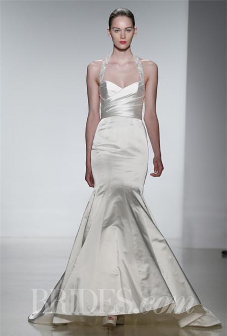 Chọn váy cưới lộng lẫy mà thoải mái cho cô dâu mùa hè 9