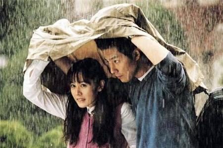 Tình yêu bùng cháy giữa trời mưa trong phim Hàn - 11