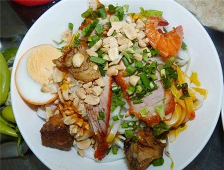 Khám phá 10 món ăn hấp dẫn nhất Đà Nẵng kham pha 10 mon an hap dan nhat da nang 1