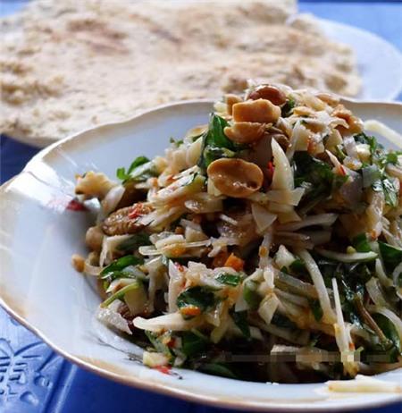 Khám phá 10 món ăn hấp dẫn nhất Đà Nẵng kham pha 10 mon an hap dan nhat da nang 10