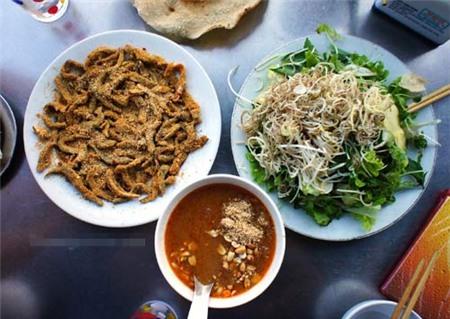 Khám phá 10 món ăn hấp dẫn nhất Đà Nẵng 2