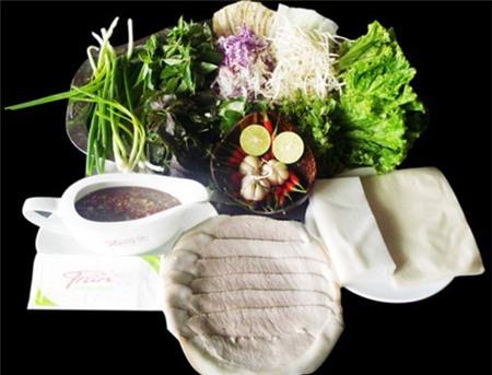 Khám phá 10 món ăn hấp dẫn nhất Đà Nẵng kham pha 10 mon an hap dan nhat da nang 4