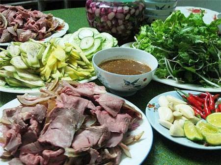 Khám phá 10 món ăn hấp dẫn nhất Đà Nẵng kham pha 10 mon an hap dan nhat da nang 7
