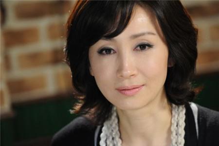Đọ sắc 9 nàng Jang Ok Jung trong lịch sử 12