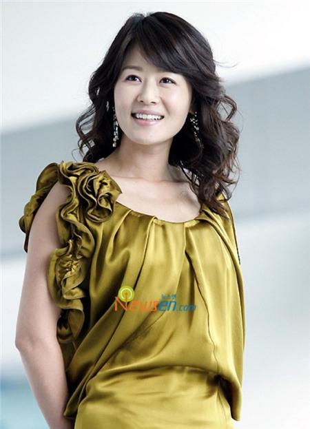 Đọ sắc 9 nàng Jang Ok Jung trong lịch sử 14