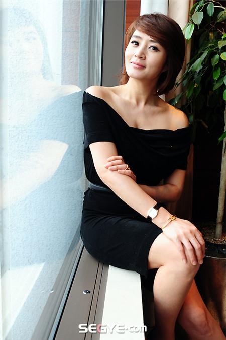 Đọ sắc 9 nàng Jang Ok Jung trong lịch sử 16