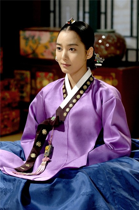 Đọ sắc 9 nàng Jang Ok Jung trong lịch sử 22