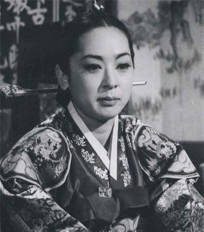 Đọ sắc 9 nàng Jang Ok Jung trong lịch sử 4
