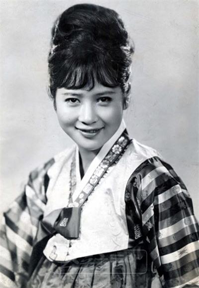 Đọ sắc 9 nàng Jang Ok Jung trong lịch sử 6