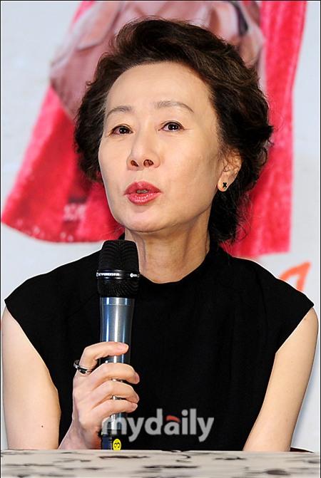 Đọ sắc 9 nàng Jang Ok Jung trong lịch sử 9