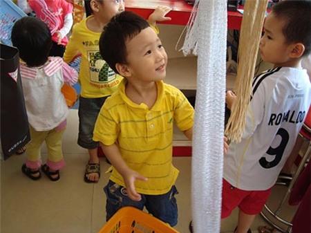 HHVN 2002 Mai Phương đã có hai con - 3