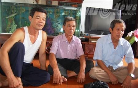 'Liệt sỹ' trở về: Nhà ngoại cảm tìm mộ 'người sống'